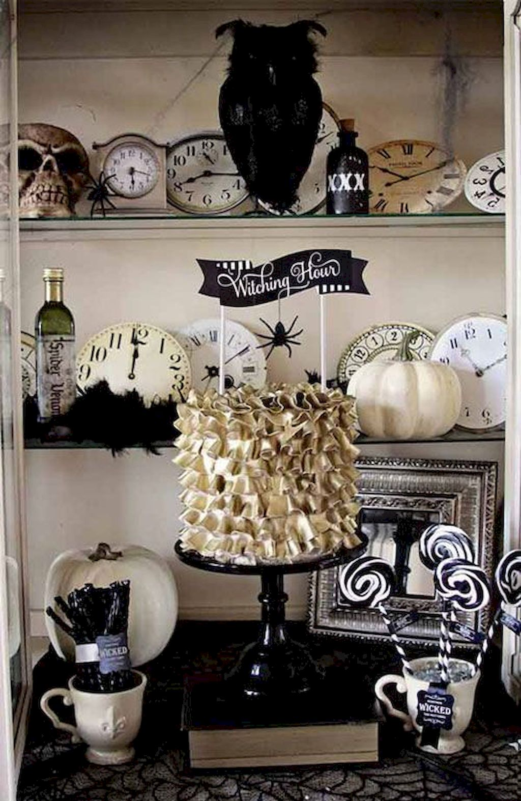 Spooky Halloween Party Decoration 125