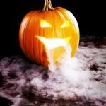 Classy Halloween Party Decoration 123