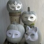 Classy Halloween Party Decoration 124