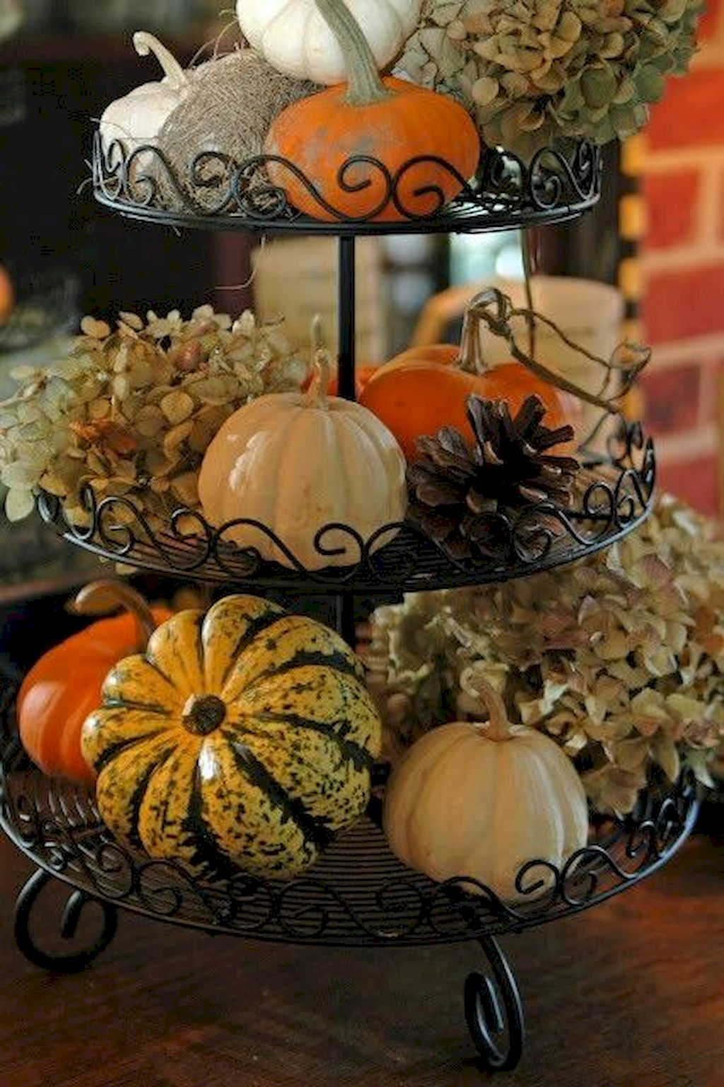 Spooky Halloween Party Decoration 133