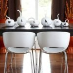 Classy Halloween Party Decoration 129