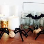 Classy Halloween Party Decoration 133