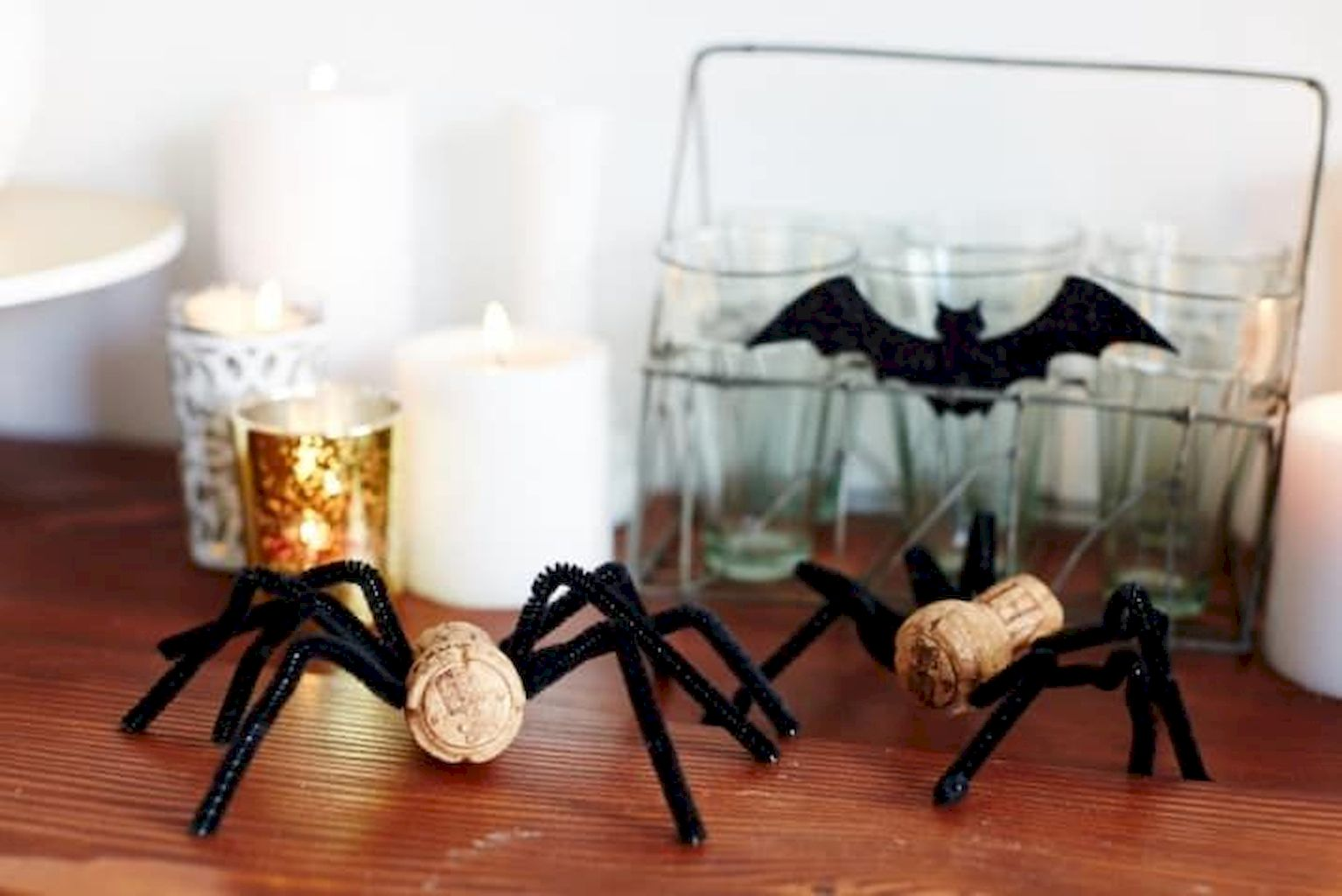 Spooky Halloween Party Decoration 138