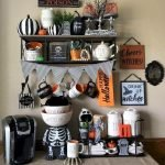 Classy Halloween Party Decoration 135