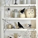 Classy Halloween Party Decoration 136