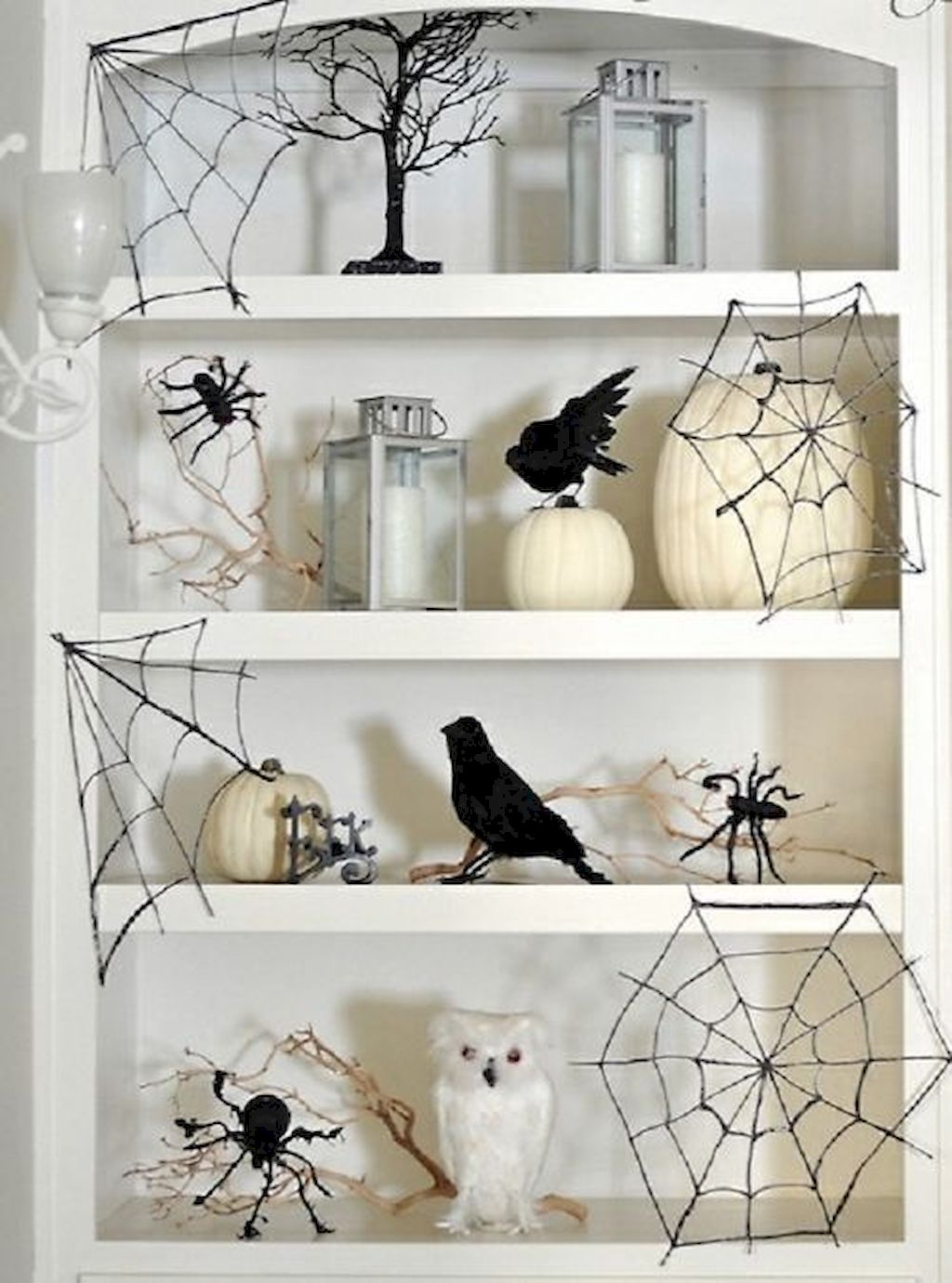 Spooky Halloween Party Decoration 141