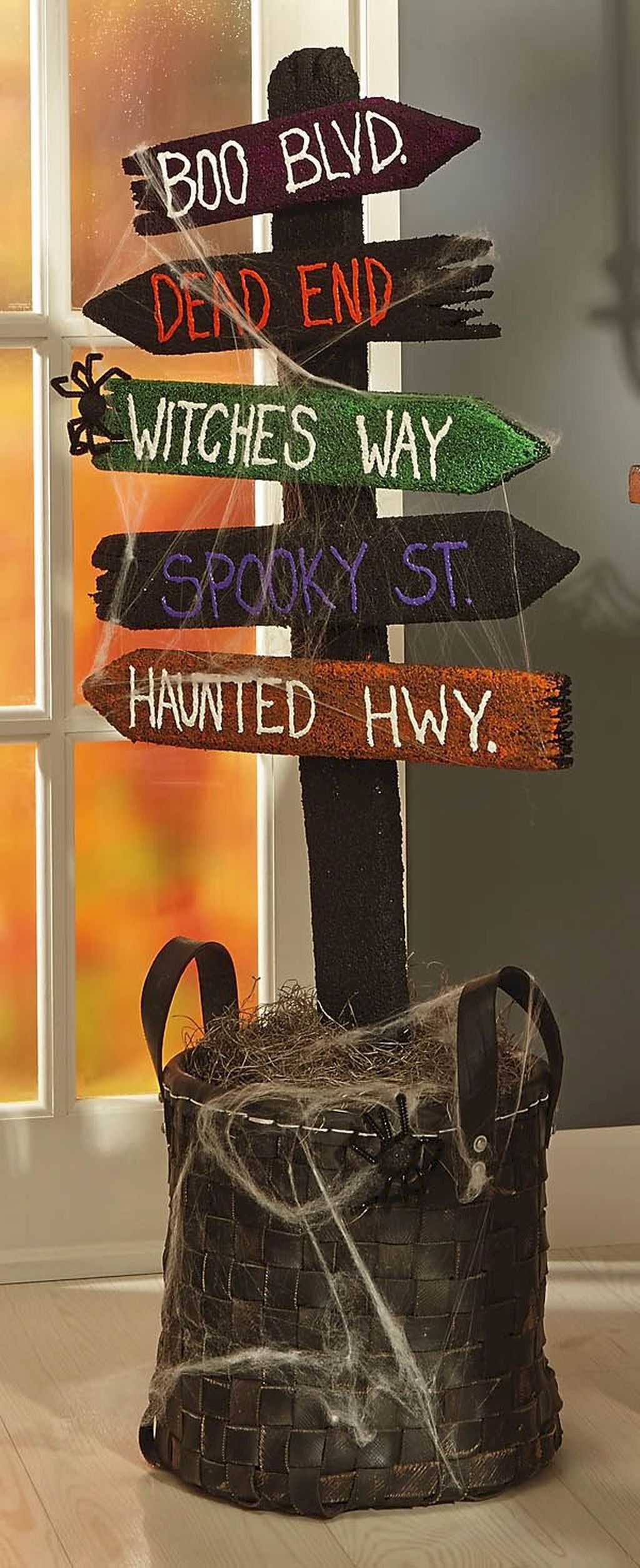 Spooky Halloween Party Decoration 146