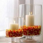 Classy Halloween Party Decoration 142
