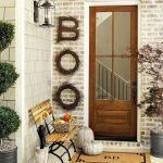 Classy Halloween Party Decoration 143