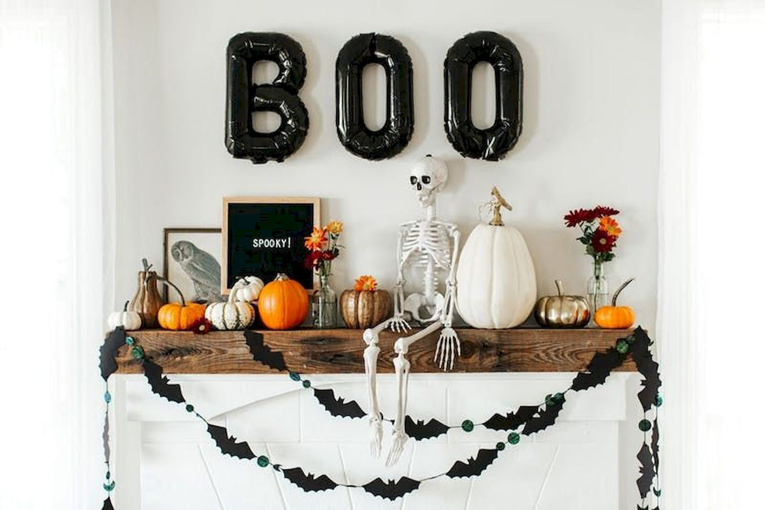 Spooky Halloween Party Decoration 150