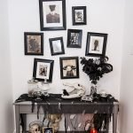 Classy Halloween Party Decoration 145