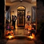 Classy Halloween Party Decoration 146