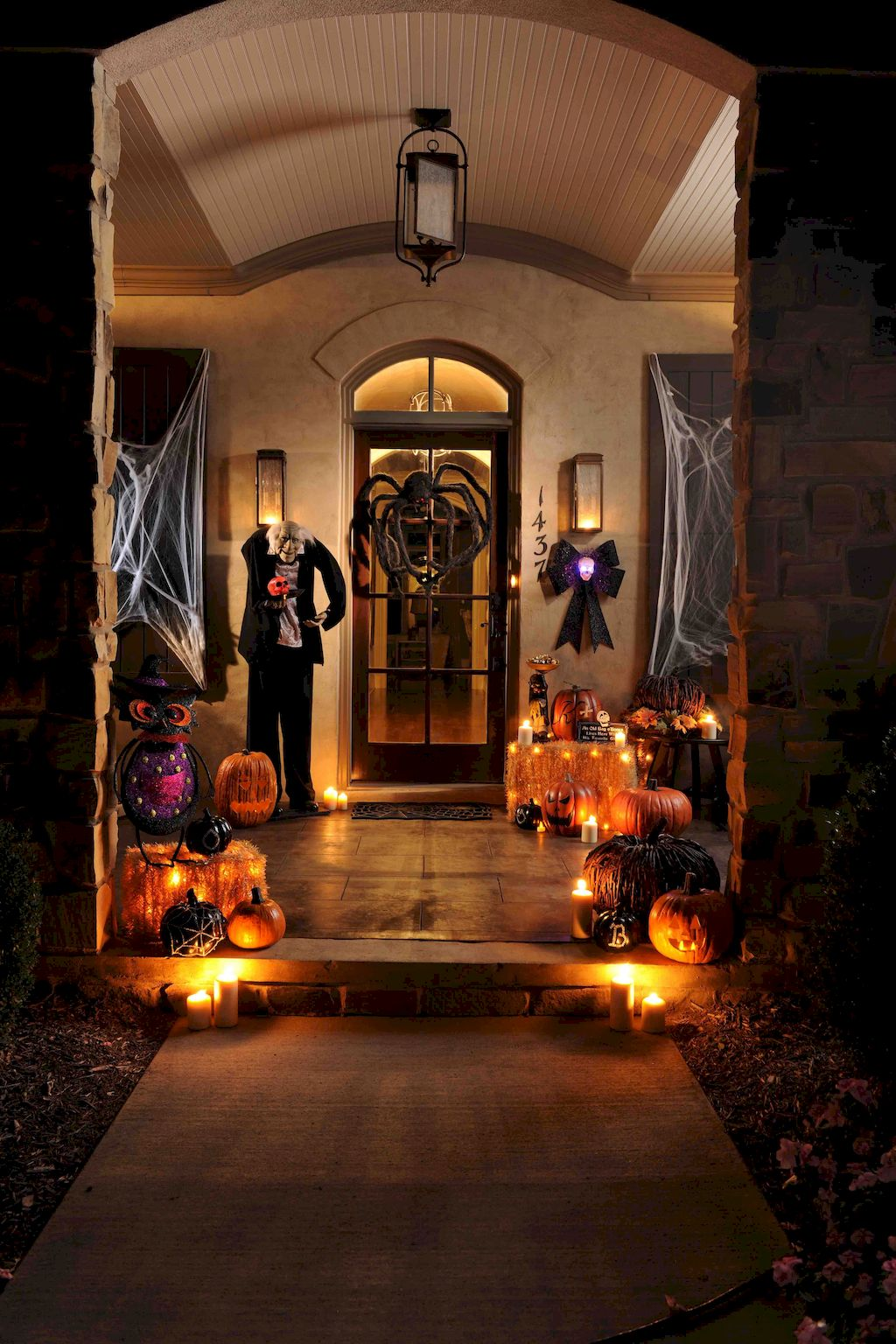 Spooky Halloween Party Decoration 152
