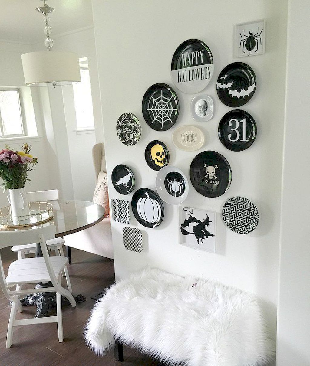 Spooky Halloween Party Decoration 153