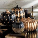 Classy Halloween Party Decoration 149