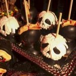 Classy Halloween Party Decoration 152
