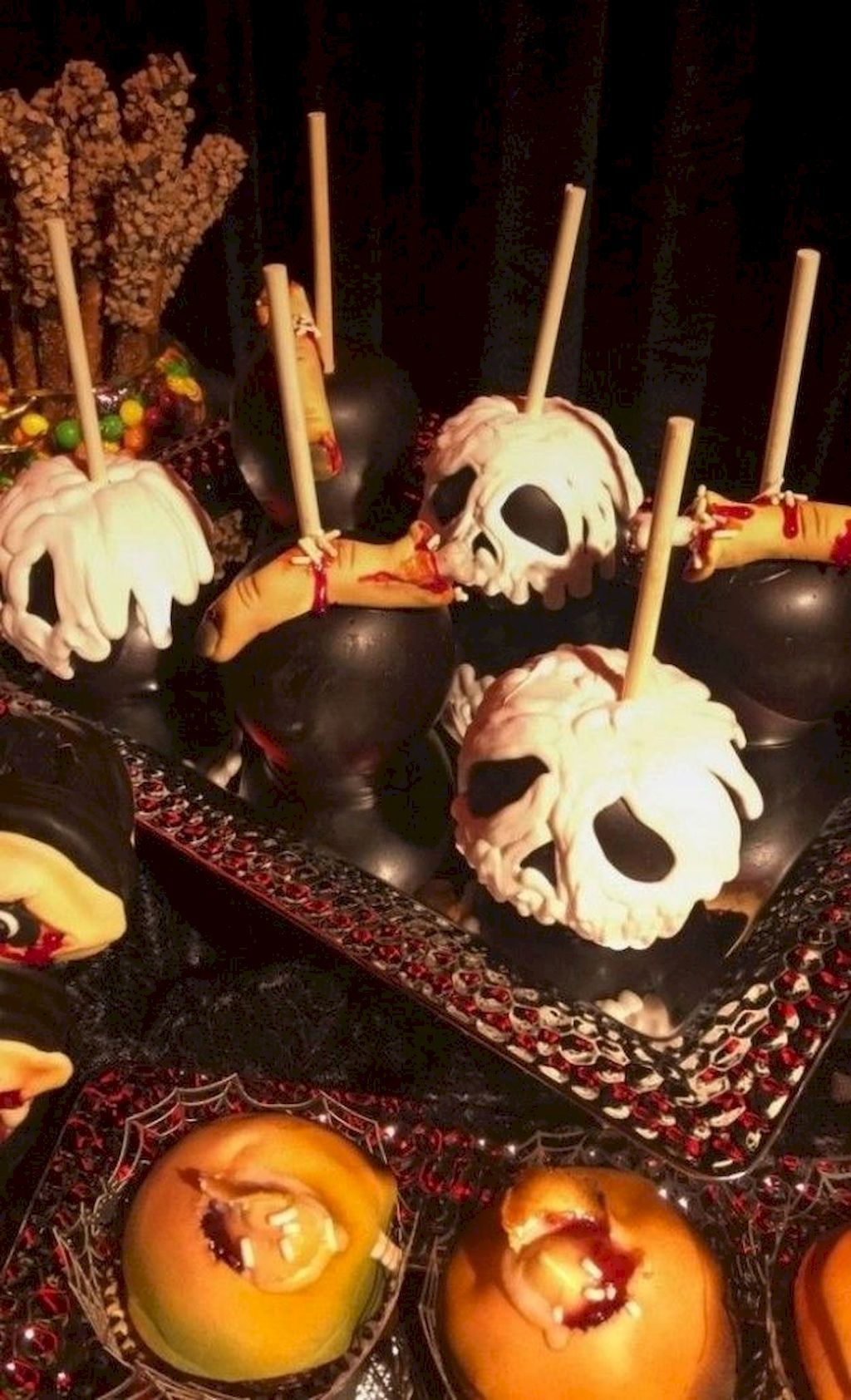 Spooky Halloween Party Decoration 158