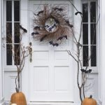 Classy Halloween Party Decoration 153