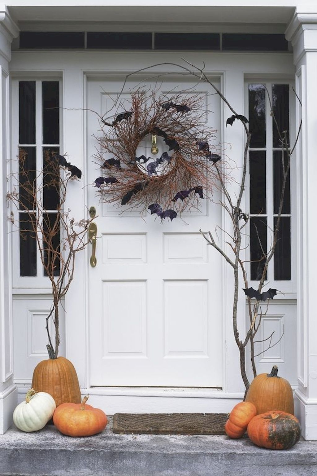 Spooky Halloween Party Decoration 159