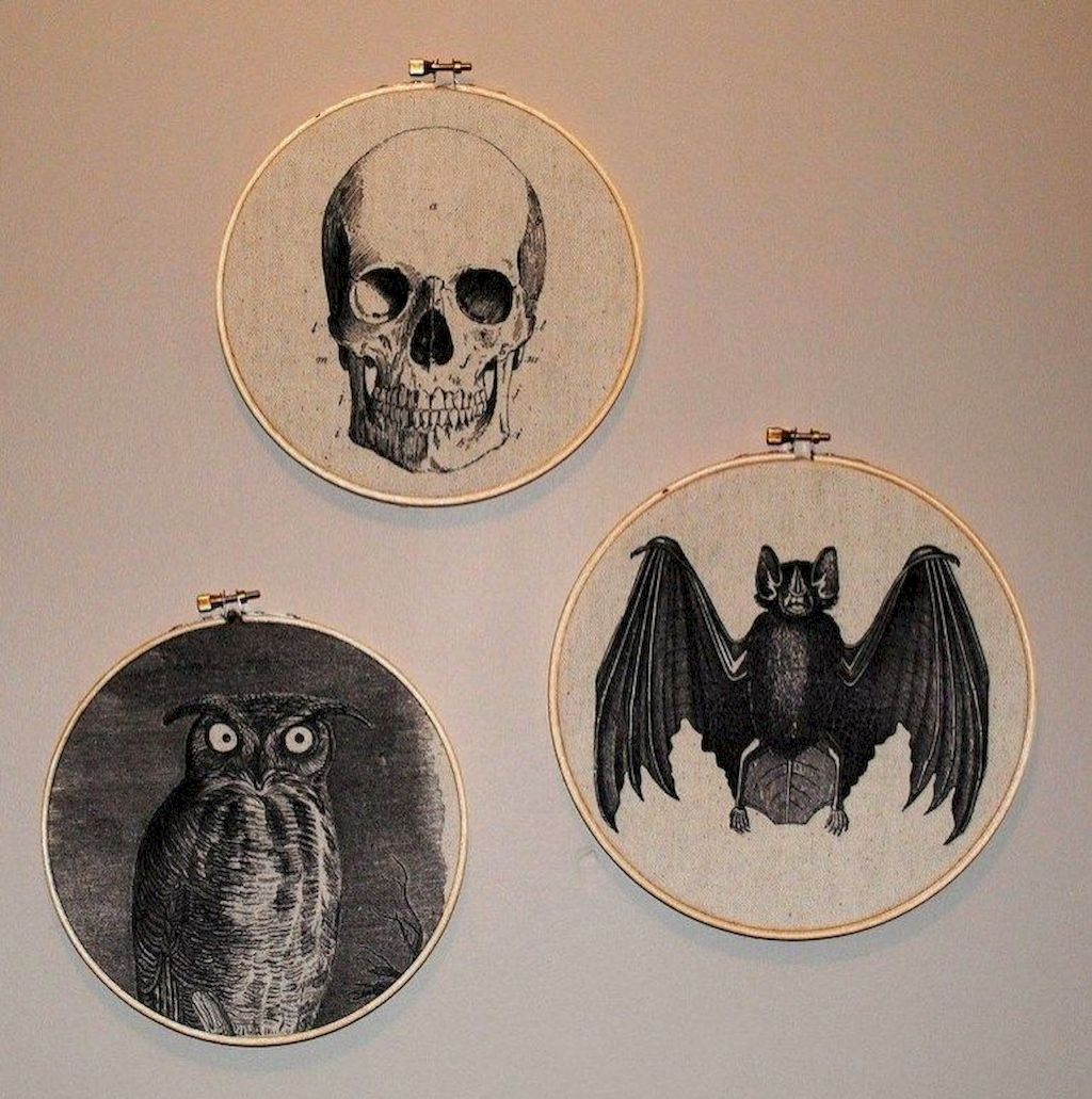 Spooky Halloween Party Decoration 160