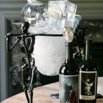 Classy Halloween Party Decoration 157