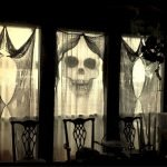 Classy Halloween Party Decoration 158