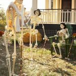 Classy Halloween Party Decoration 159