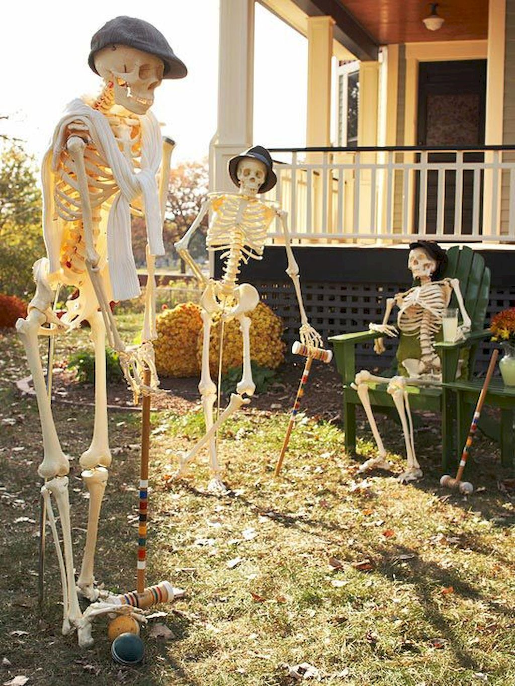 Spooky Halloween Party Decoration 165