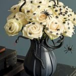 Classy Halloween Party Decoration 161