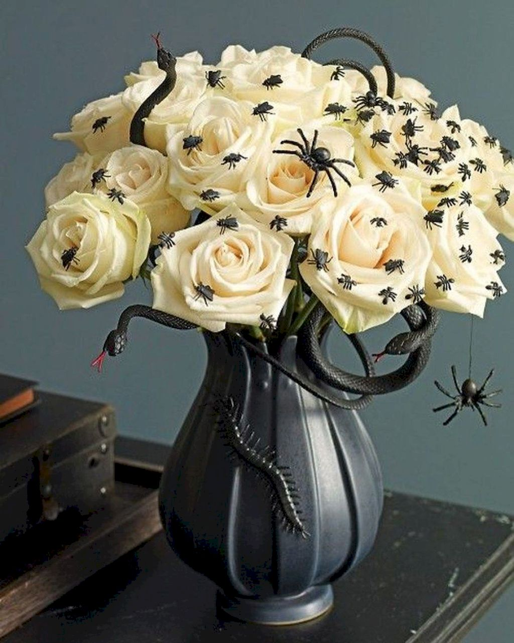 Spooky Halloween Party Decoration 167