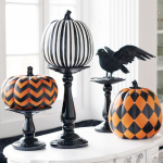 Classy Halloween Party Decoration 162