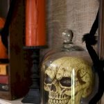 Classy Halloween Party Decoration 166