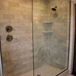 Things You Should Do For Glass Shower Door Frames 10
