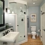 Things You Should Do For Glass Shower Door Frames 21