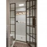 Things You Should Do For Glass Shower Door Frames 27