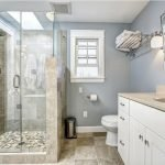 Things You Should Do For Glass Shower Door Frames 28