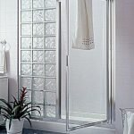 Things You Should Do For Glass Shower Door Frames 31