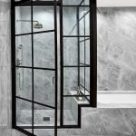 Things You Should Do For Glass Shower Door Frames 33