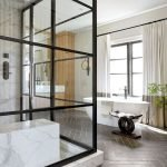 Things You Should Do For Glass Shower Door Frames 52