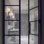 Things You Should Do For Glass Shower Door Frames 78