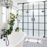 Things You Should Do For Glass Shower Door Frames 79