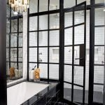 Things You Should Do For Glass Shower Door Frames 84