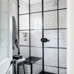 Things You Should Do For Glass Shower Door Frames 86