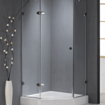 Things You Should Do For Glass Shower Door Frames 94