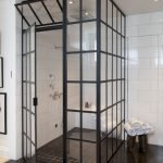 Things You Should Do For Glass Shower Door Frames 112