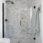Things You Should Do For Glass Shower Door Frames 116