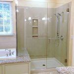 Things You Should Do For Glass Shower Door Frames 122