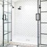 Things You Should Do For Glass Shower Door Frames 131