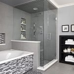Things You Should Do For Glass Shower Door Frames 134