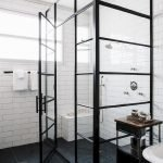 Things You Should Do For Glass Shower Door Frames 140